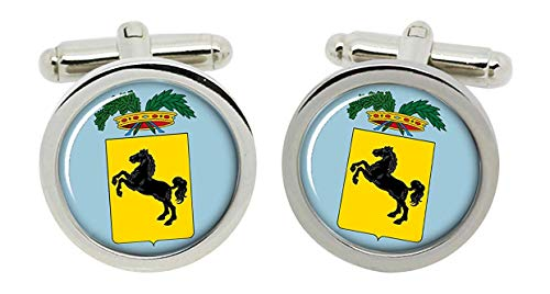 Gift Shop Napoli Metropolitan (Italia) Gemelli rotondi in scatola