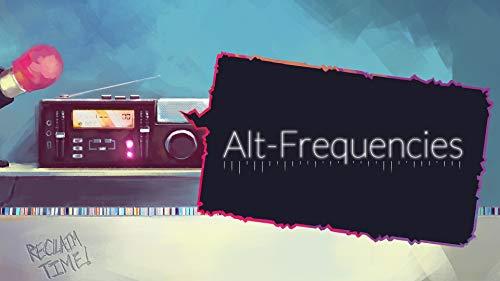Alt-Frequencies Standard - Switch [Digital Code]