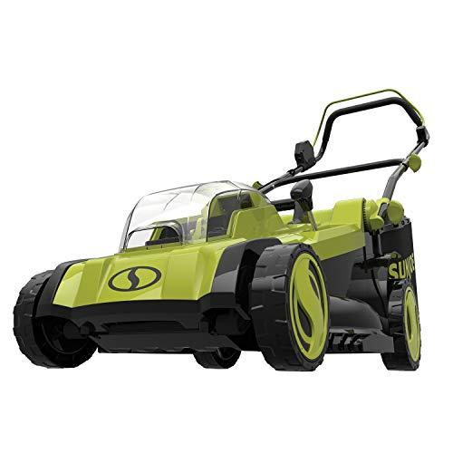 Sun Joe 24V-X2-17LM-CT Mulching Lawn Mower