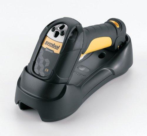 Zebra Ls3578-erbu0100ir kit USB sans cordon d'alimentation, LS3578-ER, Ls3578-er20005wr scanner, Cba-u01-s07zar câble USB, Stb3578-c0007wr Cradle, 50–14000–266r Bloc d'alimentation