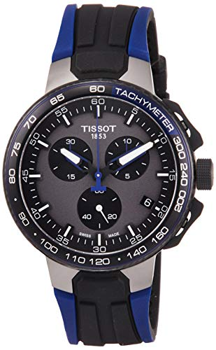 Tissot Men's T-Race Watch T111.417.37.441.06
