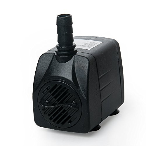 edi-tronic -   12V Wasserpumpe 8W