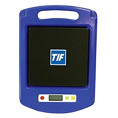 Robinair TIF9030 Compact Refrigerant Scale