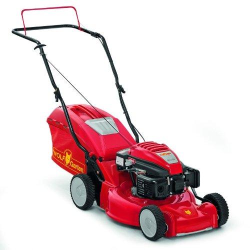 Wolf-Garten EXPERT Benzinrasenmäher 460