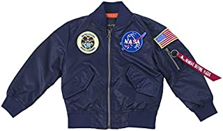 Best nasa toddler jacket Reviews