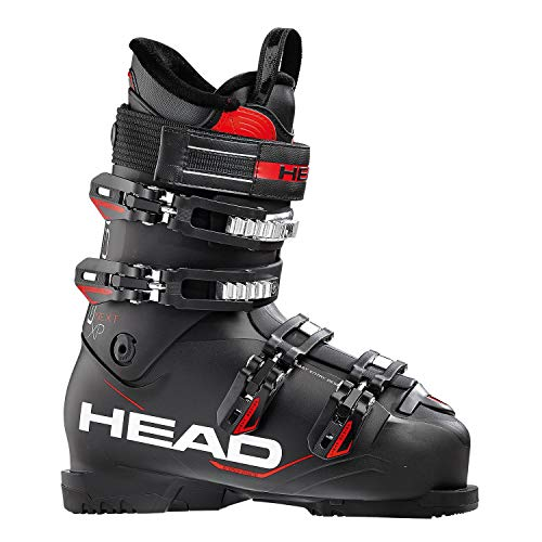 HEAD Skistiefel Next Edge XP schwarz/rot (701) 28