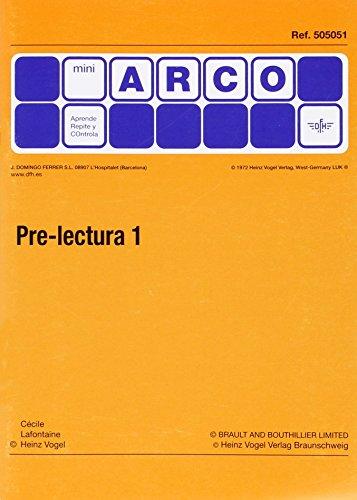 M-ARCO PRELECT.1 5 MINI ARC 5051