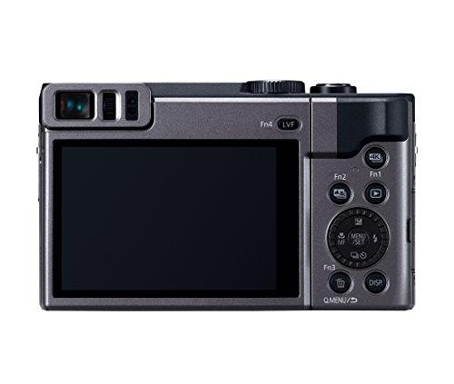 パナソニック『コンパクトデジタルカメラLUMIX(TZ90)』64GBSDカードセット