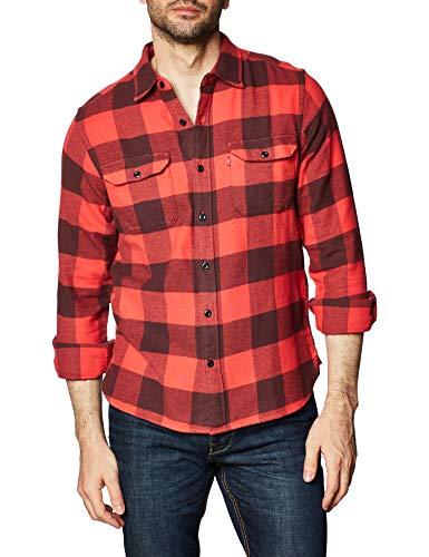 Camisa Levis Mezclilla marca Levi's