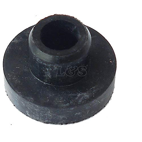 Price comparison product image Genuine Fuel Tank Bushing for Wacker BS50-2 BS60-2 BS600 Rammers