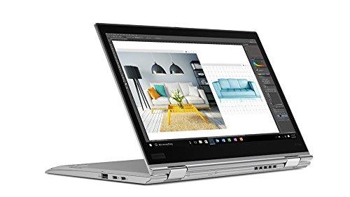 Lenovo ThinkPad X1 Yoga (3.Gen) 14' HDR WQHD IPS, i7-8550U, 16GB RAM, 512GB SSD, WWAN, Win10Pro