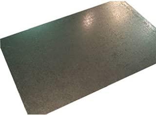Best steelworks 26 gauge galvanized sheet metal Reviews