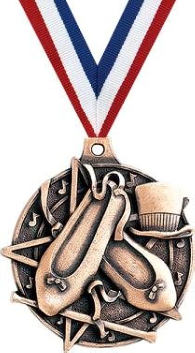Dance Medals - 2
