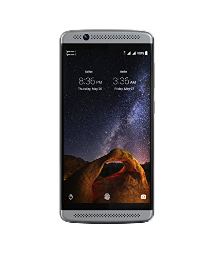 ZTE Axon 7 Mini - 32gb - Factory Unlocked Phone -...