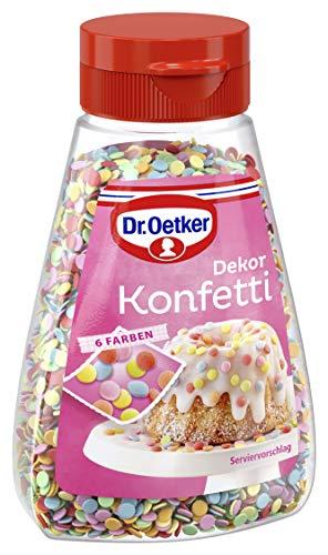 Dr. Oetker Dekor Konfetti (1 x 100 g)