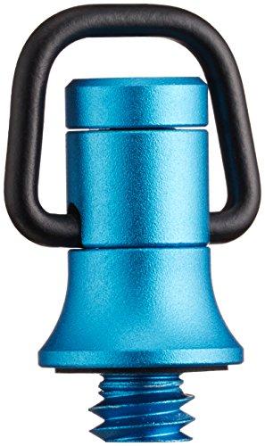 リコー ストラップ用アタッチメント ブルー ATTACHMENT for STRAP BLUE RICOH THETA 360°910714