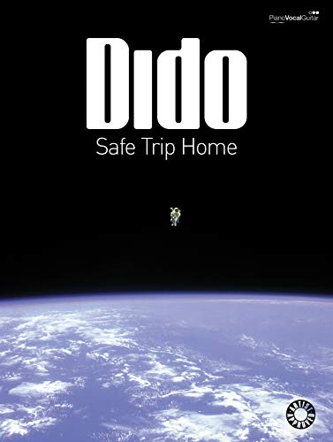 Safe Trip Home: Piano/Vocal/guitar (Faber Edition)