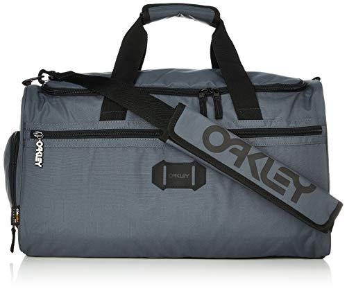 Oakley Herren STREET DUFFLE BAG 2.0 Seesäcke, Uniform Grau, Einheitsgröße