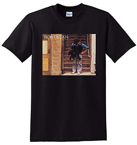 BOB Dylan T Shirt Street legal Vinyl cd Cover Tee SMALL MEDIUM Large or XL