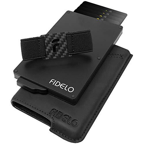 FIDELO Minimalist Wallet
