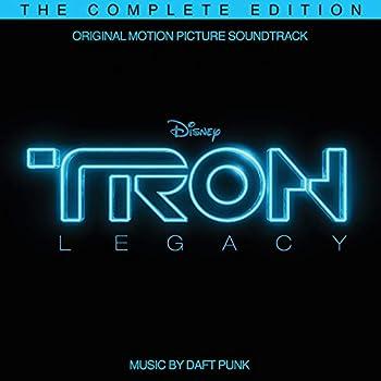 TRON  Legacy - The Complete Edition  Original Motion Picture Soundtrack