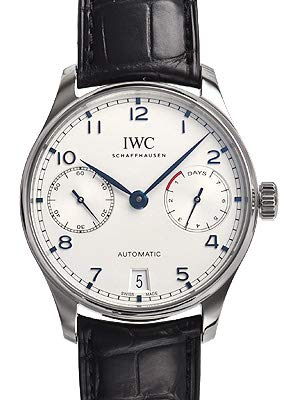 IWC『ポルトギーゼ・オートマティック(IW500705)』