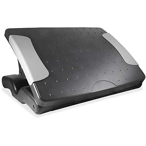 KTKFR600 - Kantek Professional Height Adjustable Footrest