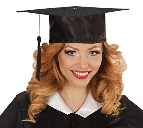 Mondial-fete - Chapeau lauréat Tissu