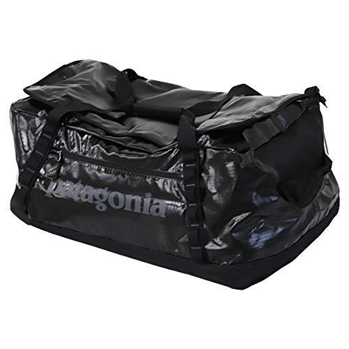 Patagonia Black Hole 70L Duffel Bag - Black ONE SIZE Black