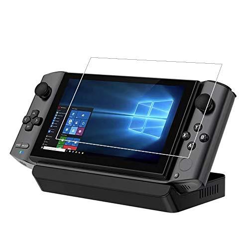 Protector de pantalla de alta definición para GPD Win 3, ultrafino, antiarañazos, para GPD Win 3