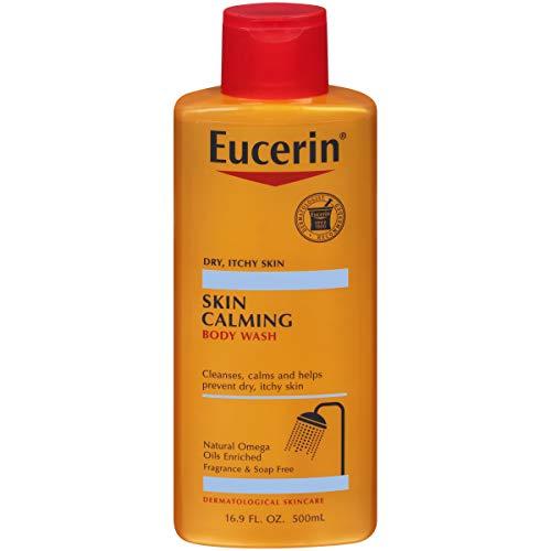 Eucerin Skin Calming Body Wash Now $5.59 (Retail $13.49)