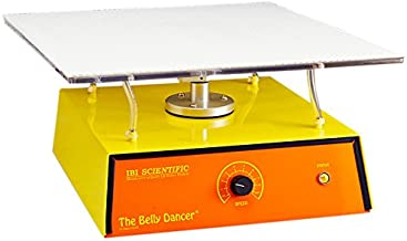 IBI Scientific BDRLS0001 Belly Dancer Shaker with 2nd Story Platform, 115V, 0 to 100 rpm Speed