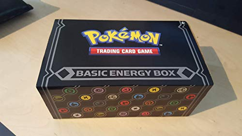 pokemon all energy cards - 3