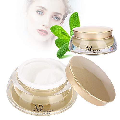 Creme für dunkle Flecken 30 g/Flasche Ausgezeichnete Creme zum Entfernen der Fische Creme Politur Feuchtigkeitscreme für die Gesicht Hautpflege