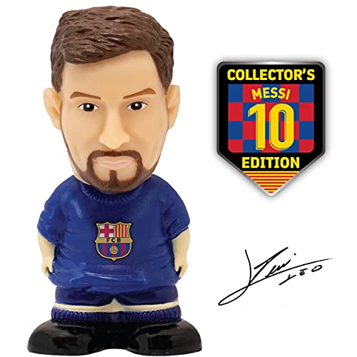 Maccabi Art Sportzies Lionel Messi FC Barcelona La Liga Action Figure,...