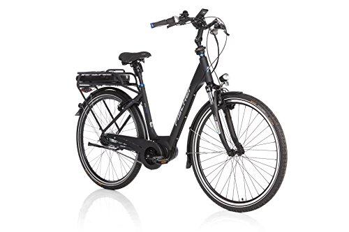 FISCHER E-Bike City ECU 1860 Damen E-Trekkingbike Bild 4*