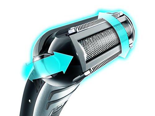 Philips Norelco Bodygroomer BG2040/49 - skin friendly, showerproof, body trimmer and shaver