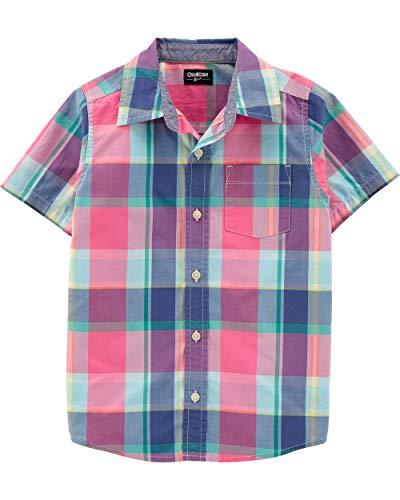 La Mejor Selección de Camisas para Niño los mejores 5. 4