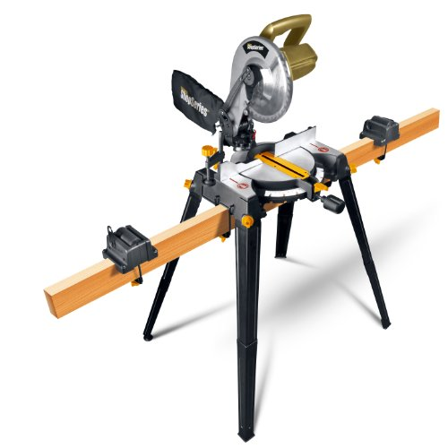 ShopSeries RK7136.1 14-Amp 10' Miter Saw with Stand