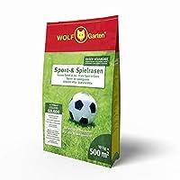 WOLF-Garten - Sport- und