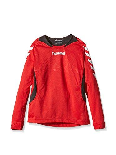 Hummel Jacke Team Player rot 6 Jahre (116 cm)