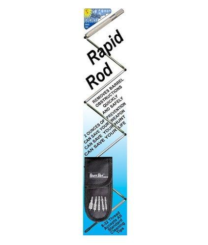 Atsko SNO-SEAL Rapid Gun Cleaning Rod