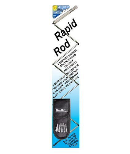 Atsko SNO-SEAL Rapid Gun Cleaning Rod