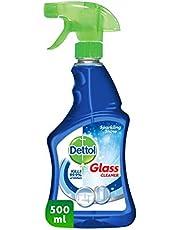 منظف الزجاج ديتول الصحي 500 مل