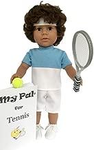 My Pal 18 inch boy Doll - for Tennis