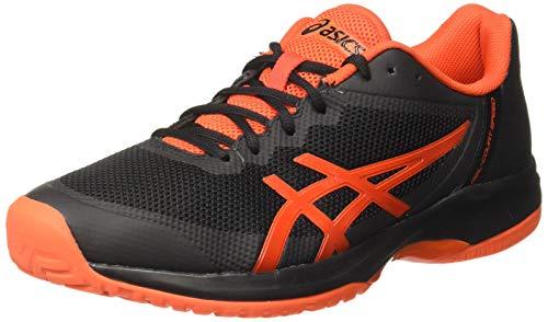 ASICS Gel Court Speed Tennis Shoes 105 Black