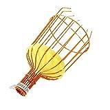 Sue-Supply Recolector de frutas, herramienta de recogida de...