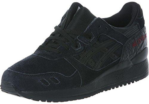 ASICS H63SK Gel-Lyte III Sneaker 37 schwarz