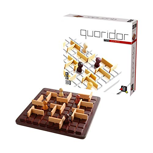 Gigamic Quoridor - Mini FR