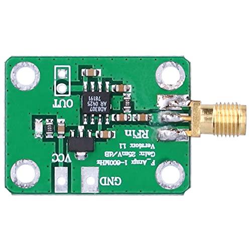 Módulos De Potencia RF, Módulo Detector PCB AD8307 25mV / DBm 0-2.5V Salida Para Reconocimiento De Señales